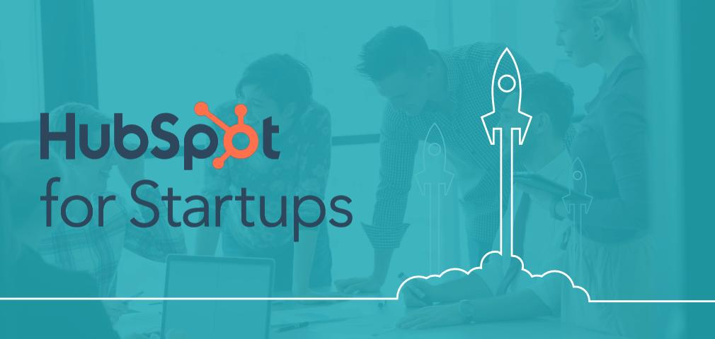 Does HubSpot work for startups?
