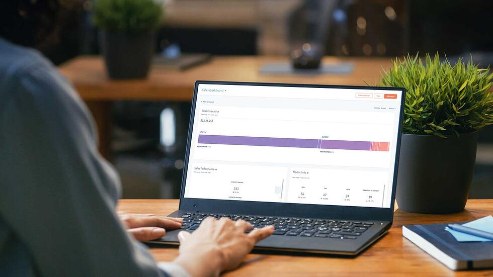 Is HubSpot Sales Hub Enterprise Robust Enough For Your Company?
