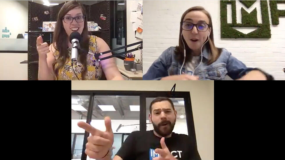 The Best (& Worst) of Live Chat & Bots [Hubcast 233 Mini-Ep]