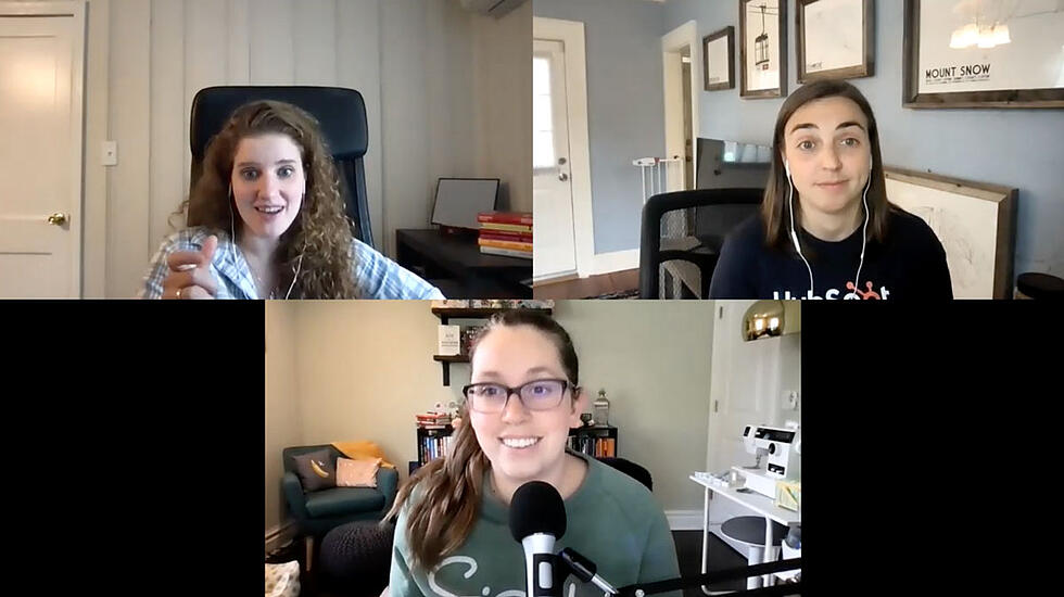Introducing the first annual HubSpot WishFest 2021 [Hubcast 270]