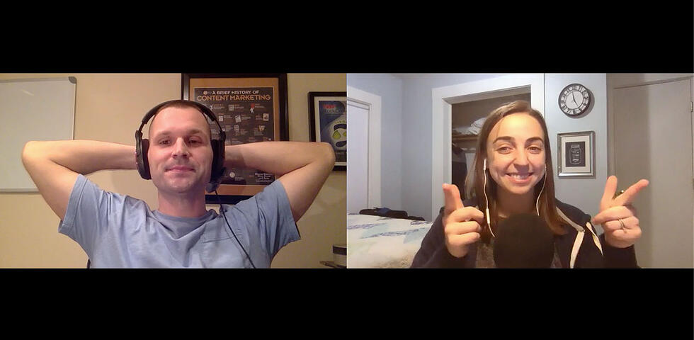 HubSpot Ventures, Lead Status vs. Lifecycle Stage, and RIP Content Strategy Tool [Hubcast 208]