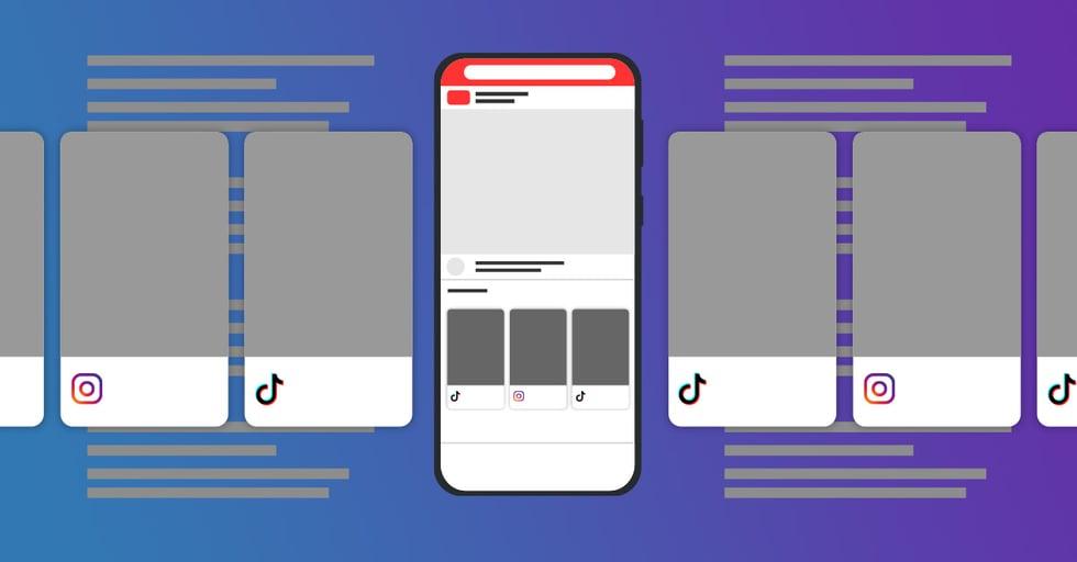 Google now testing short videos carousel in mobile SERPs