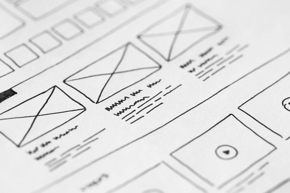 What can we expect in working with IMPACT on a website redesign?
