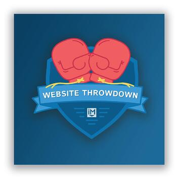IMPACT Website Throwdown