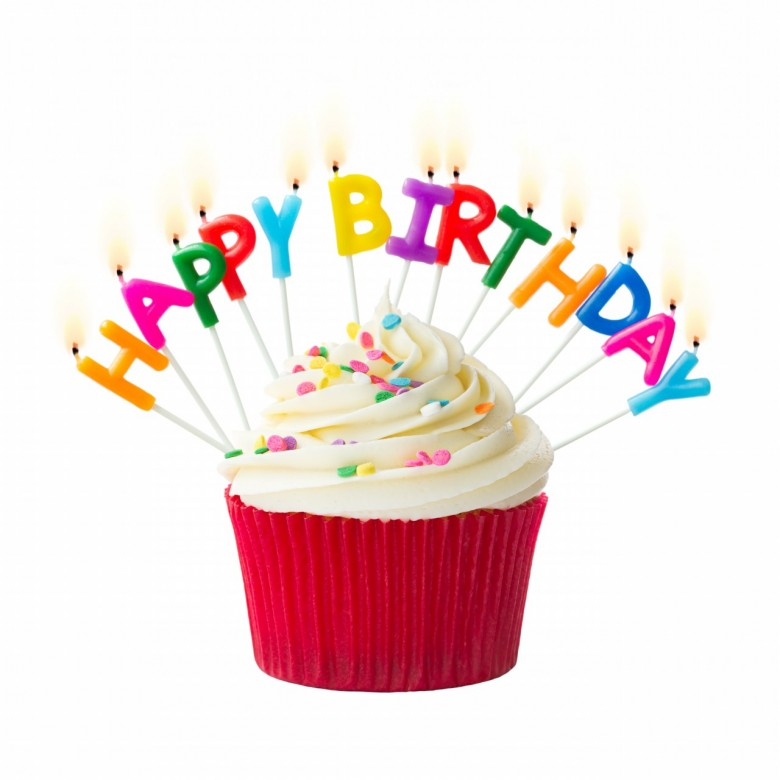 Happy-birthday-cupcakes-with-candles-1