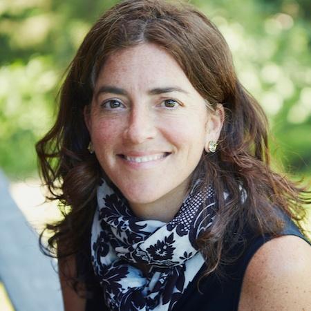 Lisa Gerber