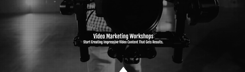 Video Content and Production Workshops
