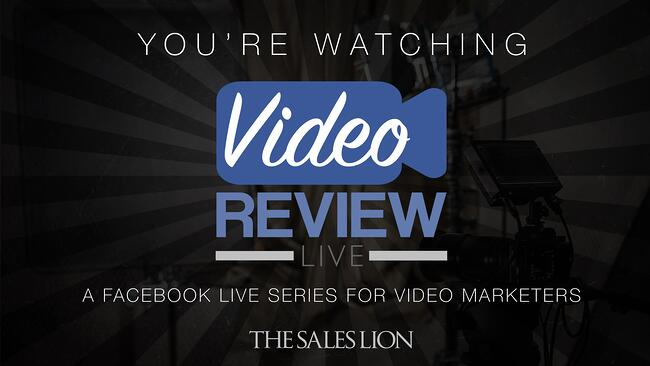 Video Review Live