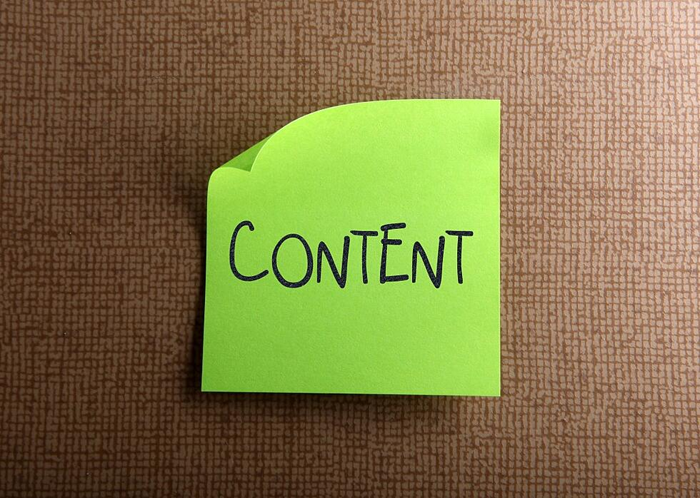 5 Critical Elements to Drive Your Content Marketing: What to Focus On