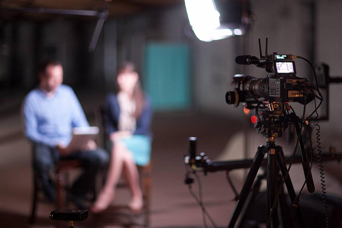 The Essential Secret to Creating Powerful In-House Videos for Your Business