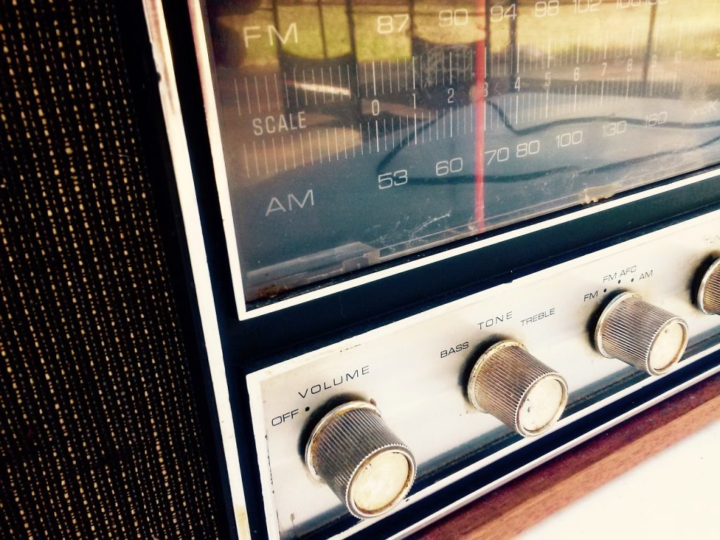 Why radio advertising is a really, really stupid waste of money in 2020