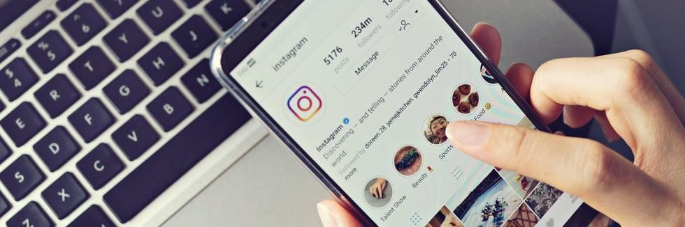 Instagram Steps Up the Influencer Marketing Game