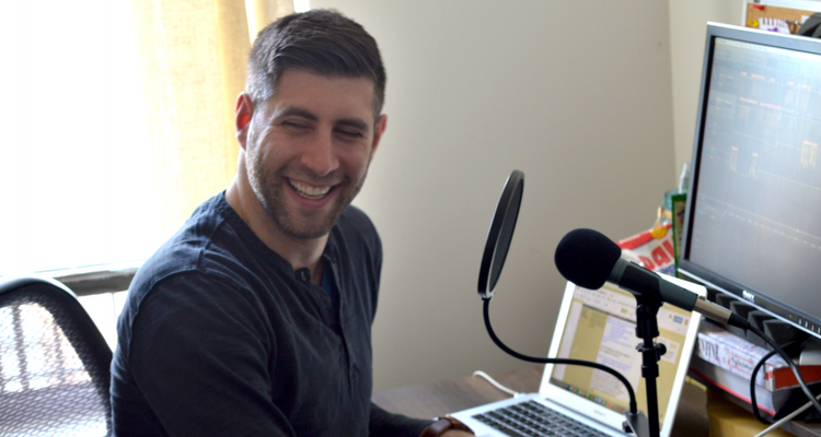 """""""The Secrets to a Successful Podcast Ft. Jay Acunzo"""" (Inbound Success Ep. 56)"""