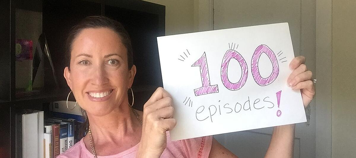 """""""13 Things I've Learned About High-Performing Marketers From My First 100 Episodes"""" (Inbound Success Ep. 100)"""