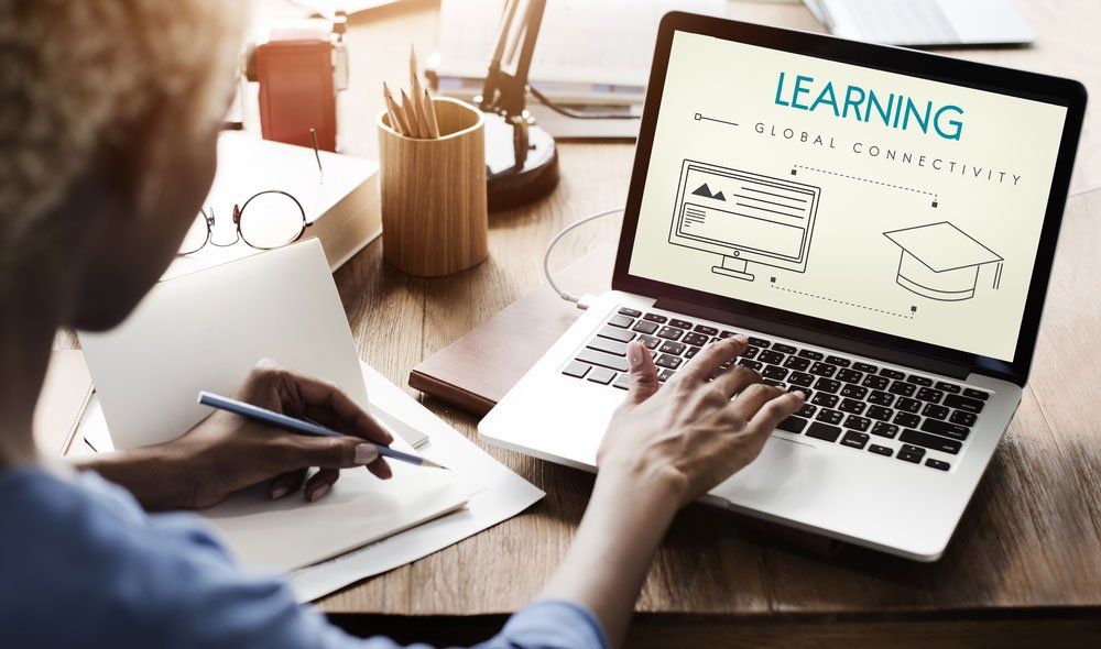 How to plan a learning center for your website