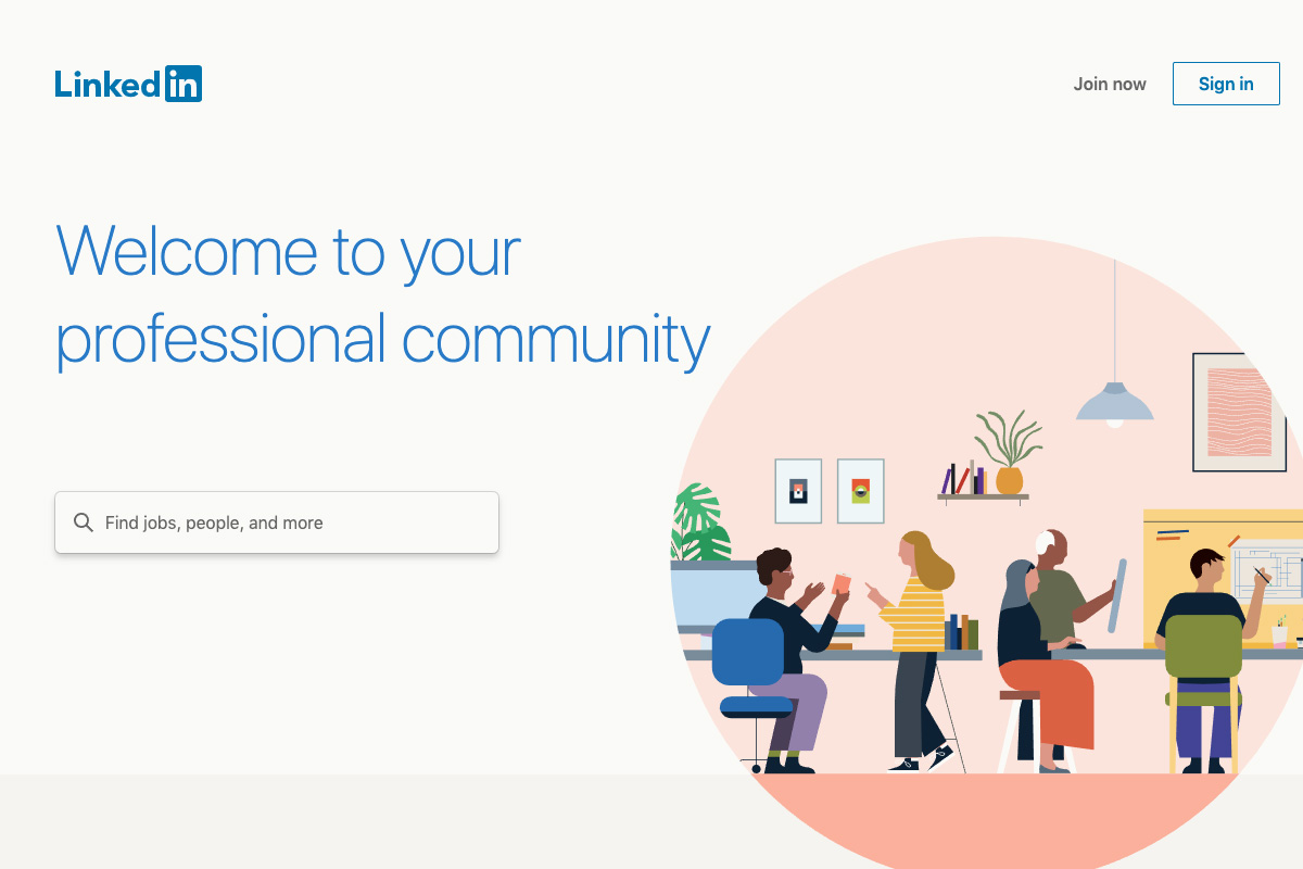 LinkedIn Is Rebranding To Be Warmer and More Inclusive