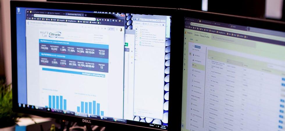Website traffic analytics: 5 metrics every business must measure