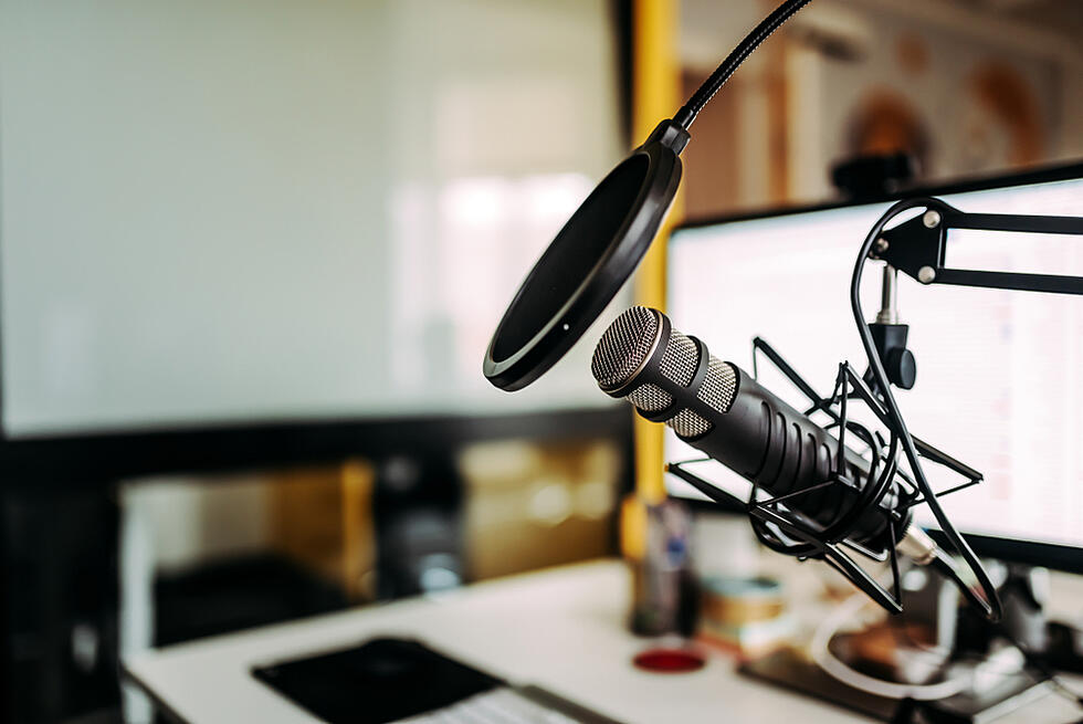 Google Indexing Spoken Words Within Podcasts