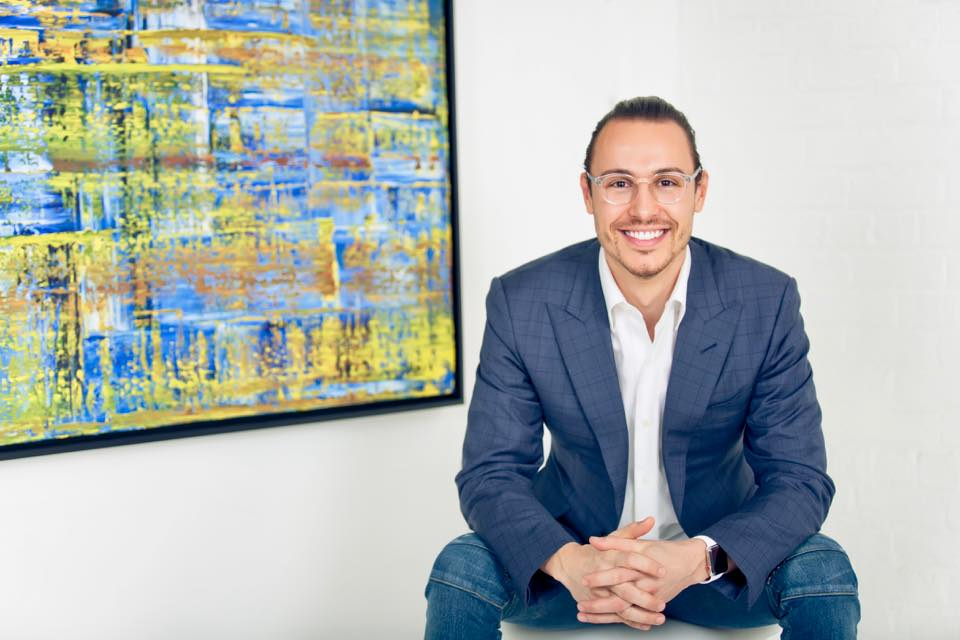 """""""Get $64 Million in Revenue From a $6,000 Marketing Budget Ft. Ryan Bonnici of G2 Crowd"""" (Inbound Success Ep. 60)"""