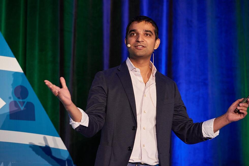 """""""The Past, Present and Future of Account-Based Marketing Ft. Sangram Vajre of Terminus"""" (Inbound Success Ep. 80)"""