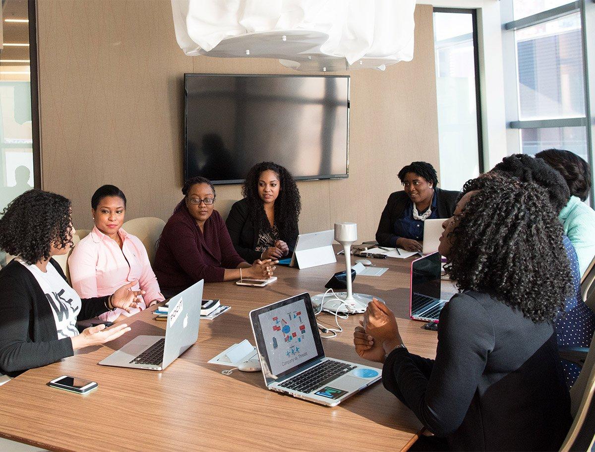 company-meeting