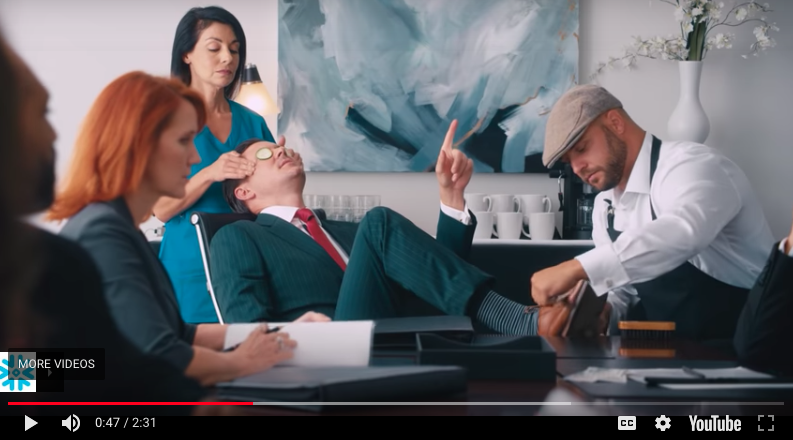 12 Examples of Sales Videos (& Start-Ups) We're Obsessed With