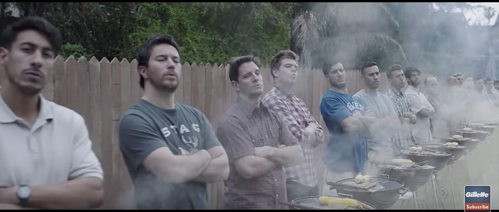 "What Gillette's Controversial Ad Teaches Marketers About ""Woke Advertising"""