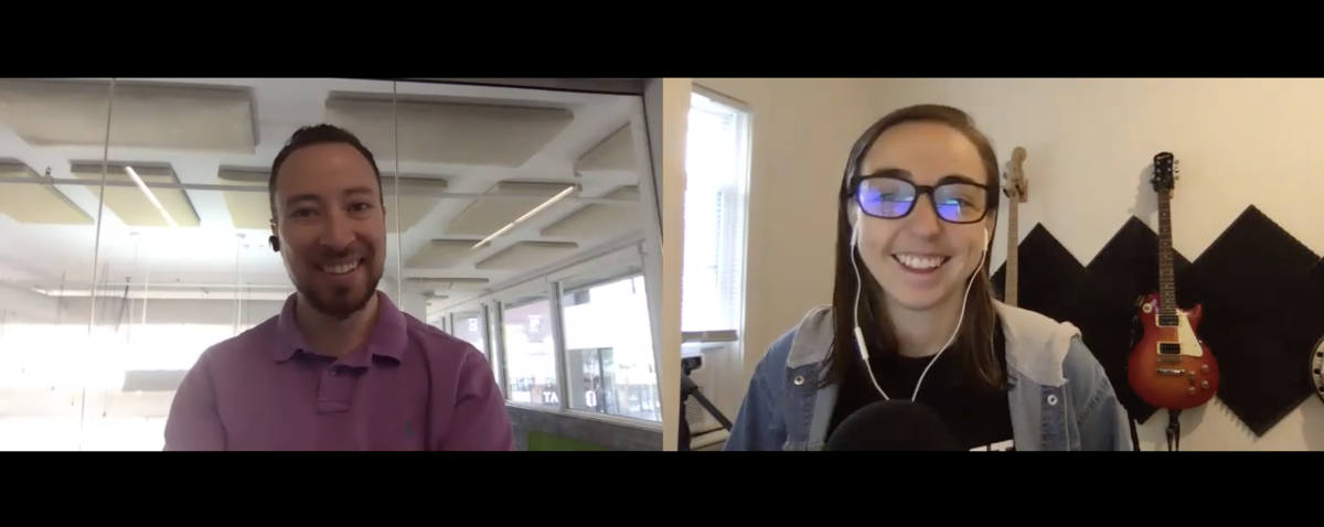 Google Analytics reporting, new Chatflows UX, and some smart content dopeness [Hubcast 246]
