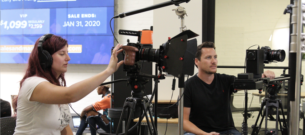 5 most common problems with working with a video production agency