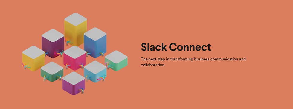 Slack launches Slack Connect: Could it end email communication as we know it?