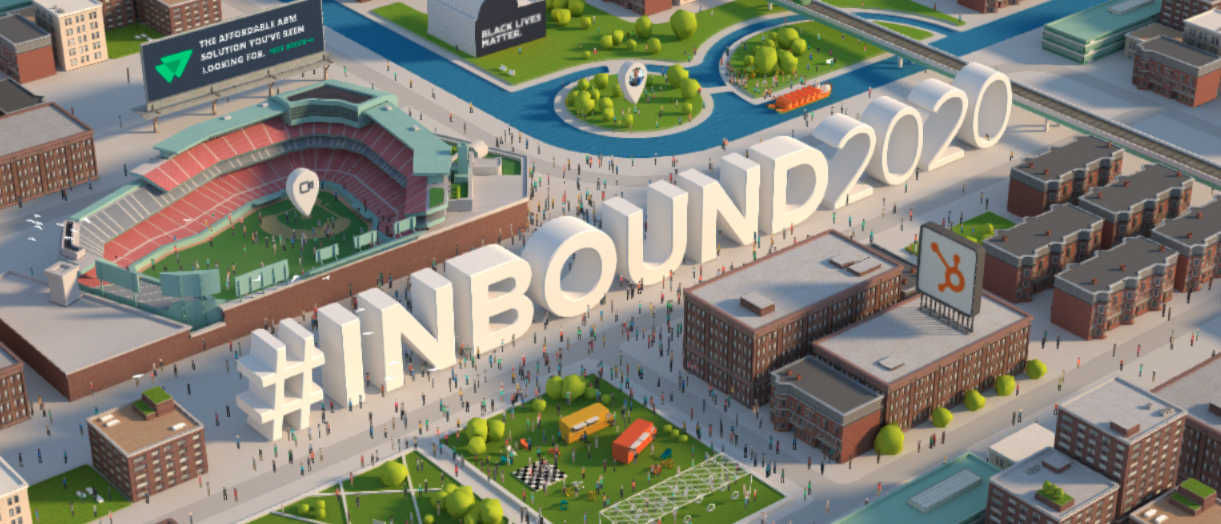 The 4 biggest HubSpot product releases from INBOUND 2020