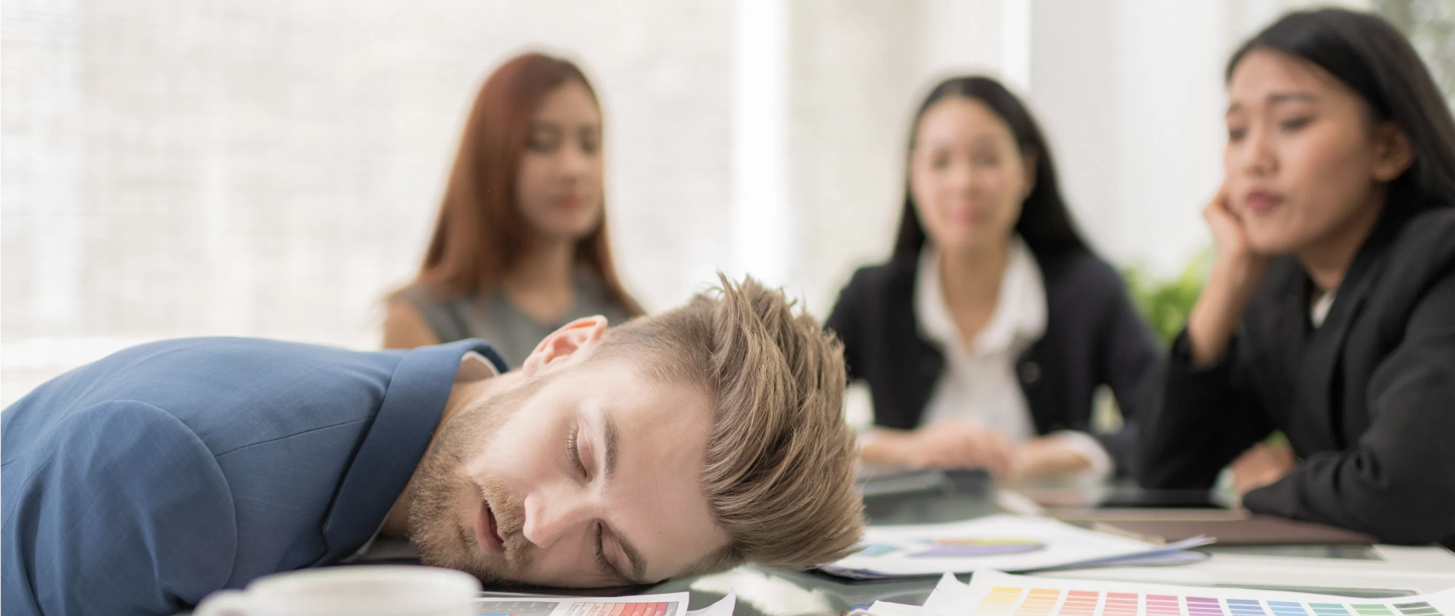 4 signs your revenue team is slowly failing