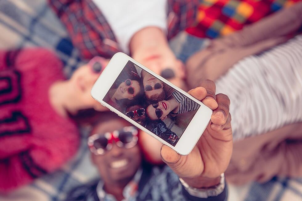 The top statistics to guide your 2020 Instagram strategy [Infographic]