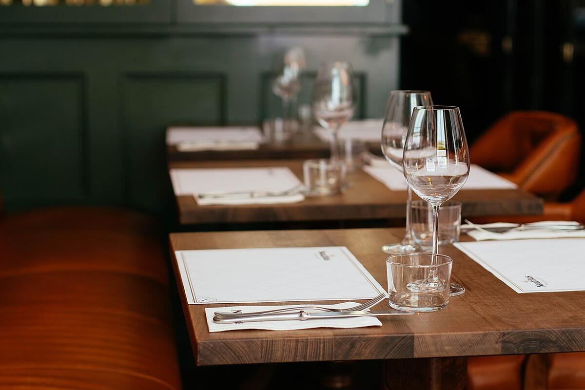 Digital Marketing Strategy for Restaurants and Food Service: They Ask, You Answer
