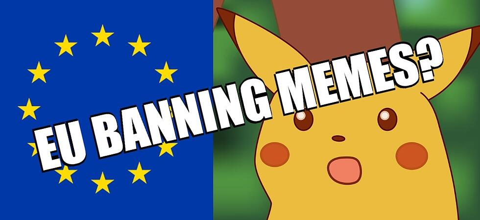 Articles 11 & 13 in EU Copyright Plan Could Spell Disaster for Link Strategies & Memes