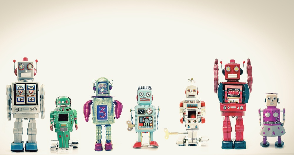 The future of SEO: 5 reasons why AI will produce better content marketing for 2020
