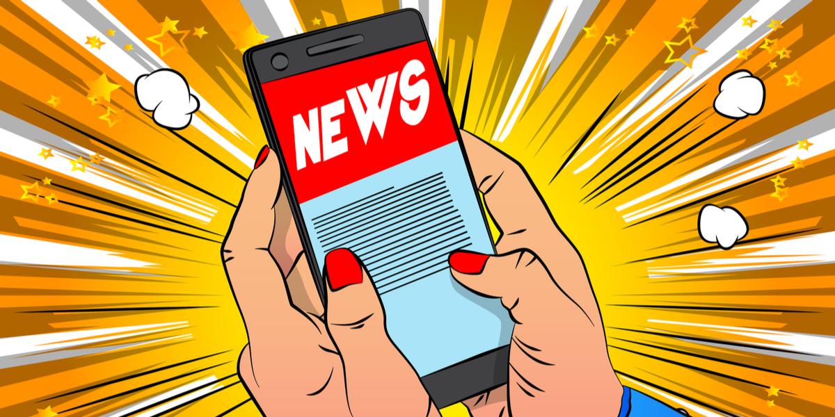 ICYMI: Digital marketing news update for June 21, 2021