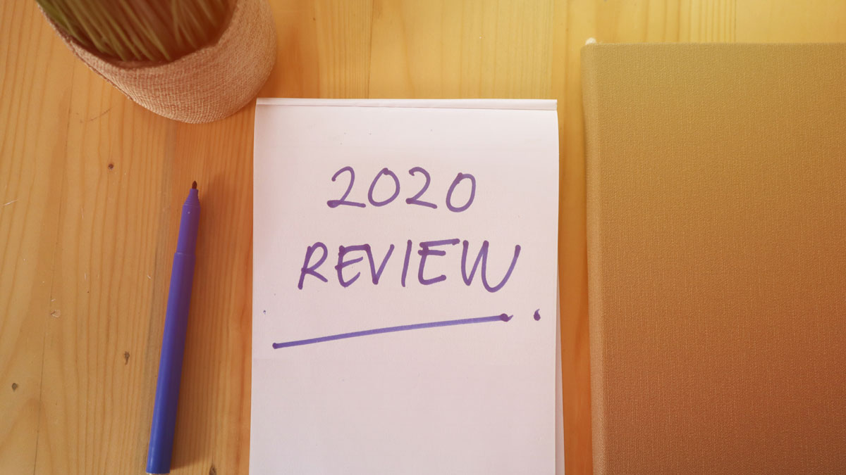Content in 20/20: Our top 20 articles and trends from a year in pandemic