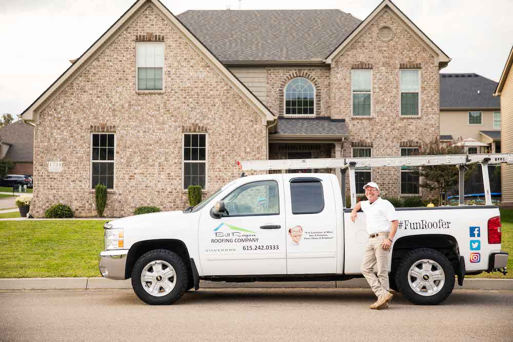 How Bill Ragan Roofing Company doubled revenue after hiring a content manager
