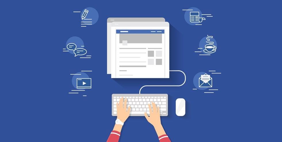 The Facebook Surprise Announcement: Brilliant Marketing Tactic?