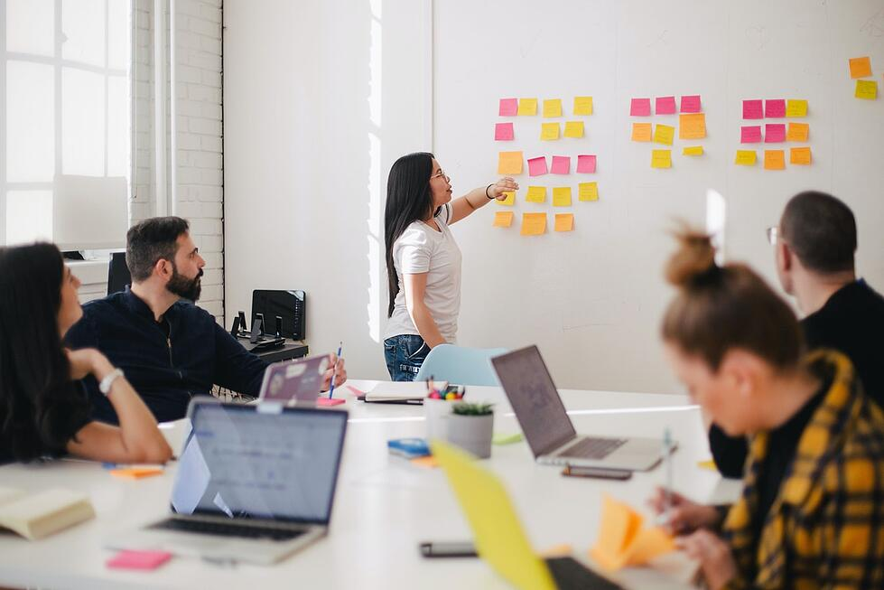 7 ways to make your boss love you in your first 90 days as a content manager