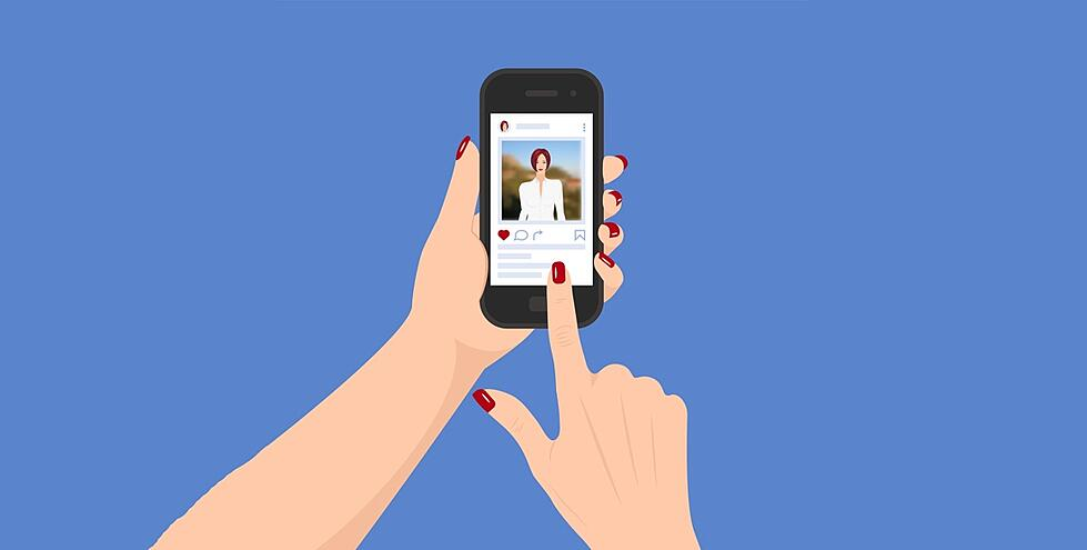 The eye-opening influence of Instagram on buying [Infographic]