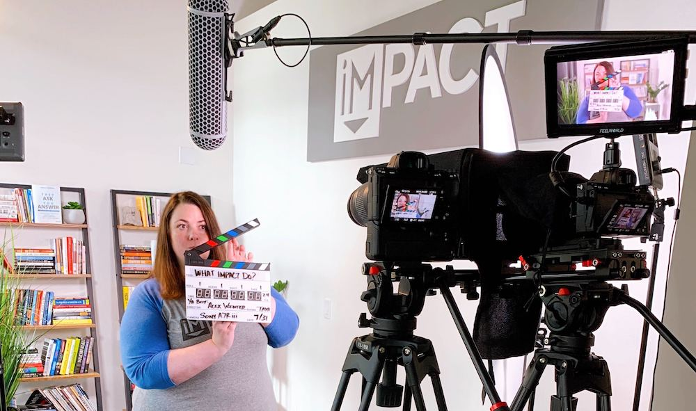 How to run a seamless, blended written and video content strategy