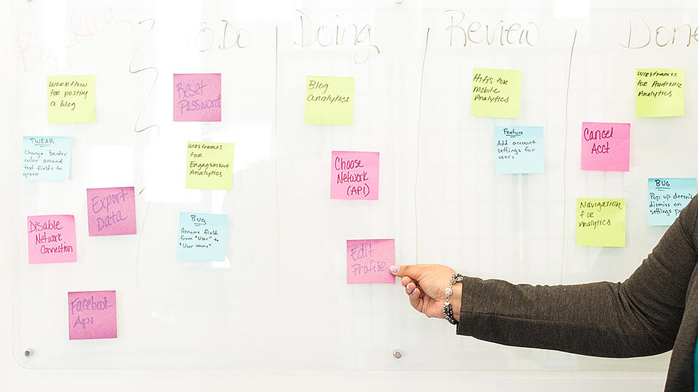 5 Critical Components You Should Never Miss in a Design Project