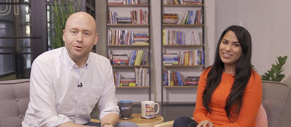 Brand of our word: Why IMPACT wrote a content code of ethics (and you should too) [+Video]