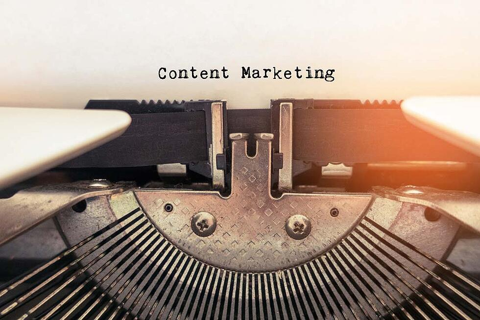 Content marketing benefits: What you're missing out on in 2021