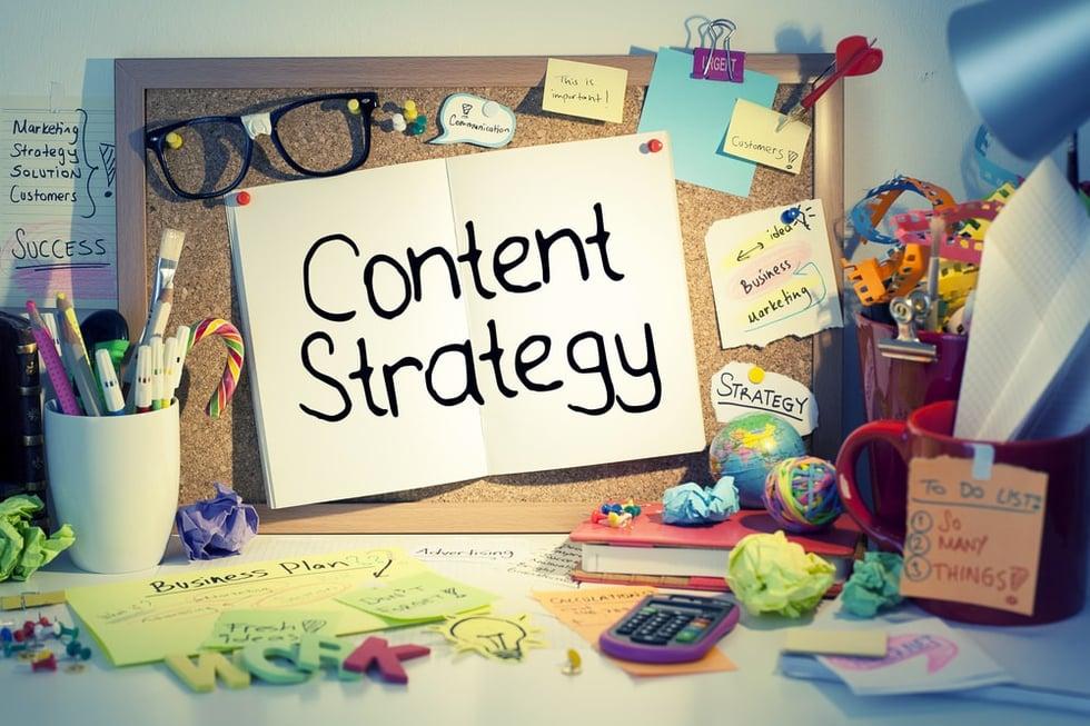 Content marketing strategies you need during coronavirus (and beyond) [Infographic]