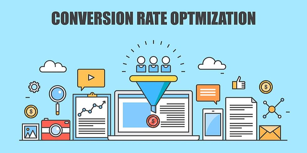 What is conversion rate optimization? (definition, examples, and tips)