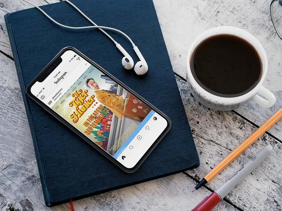 How to Create Truly Great Instagram Ads