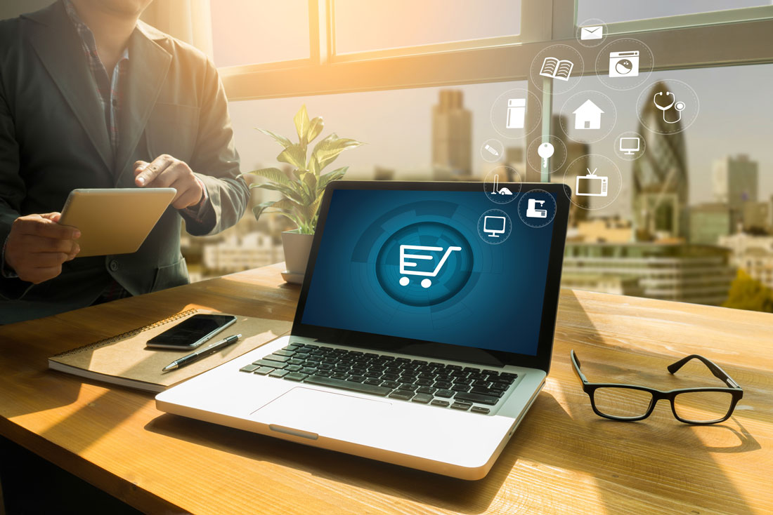 Top design tips for e-commerce website success in 2021 [Infographic]